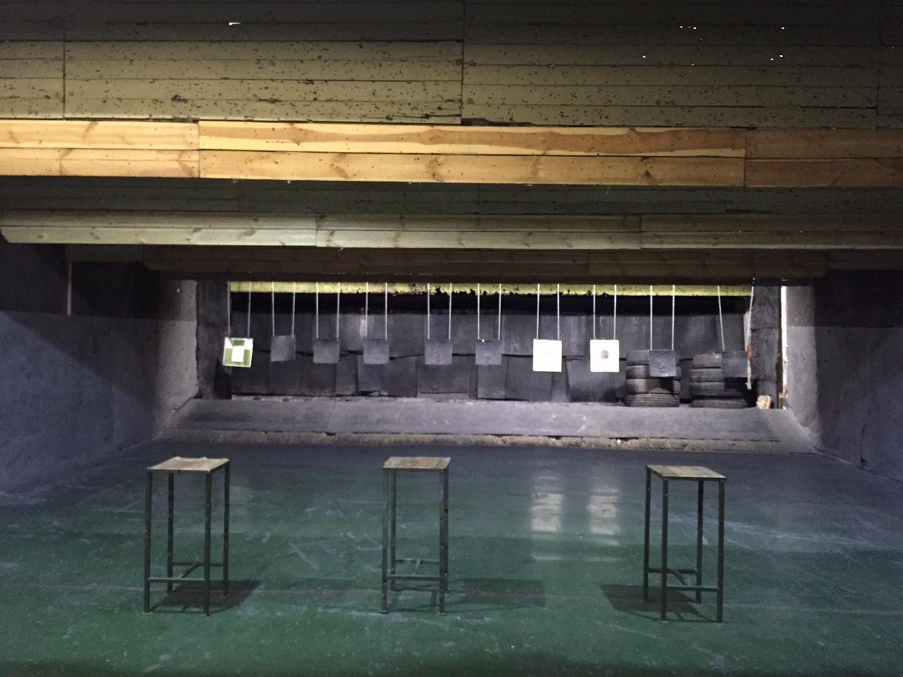 Стрелковые галереи, стрельба из оружия, проведение стрельб.